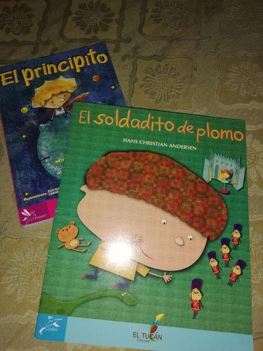 Lectura Infantil en Perfecto Estado