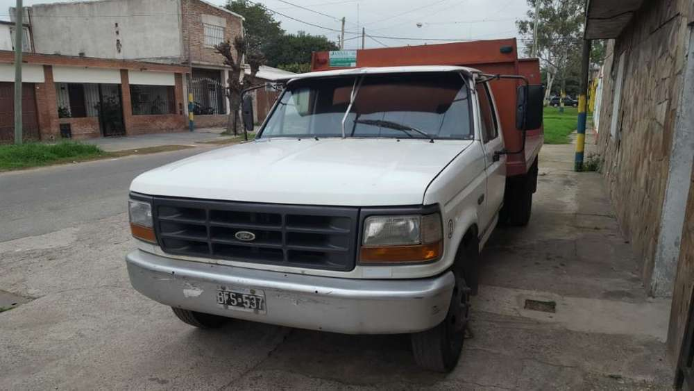 Camion Ford 4000 Mod 97