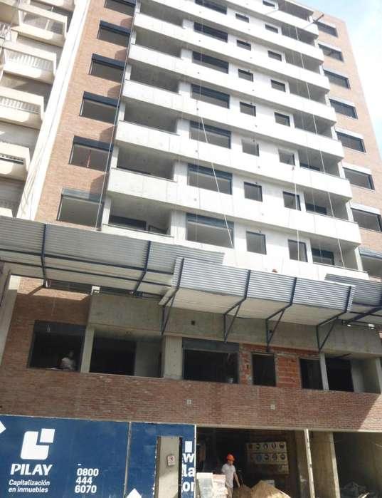 Plan fideicomiso Bauen Pilay- Departamento 1 dormitorio