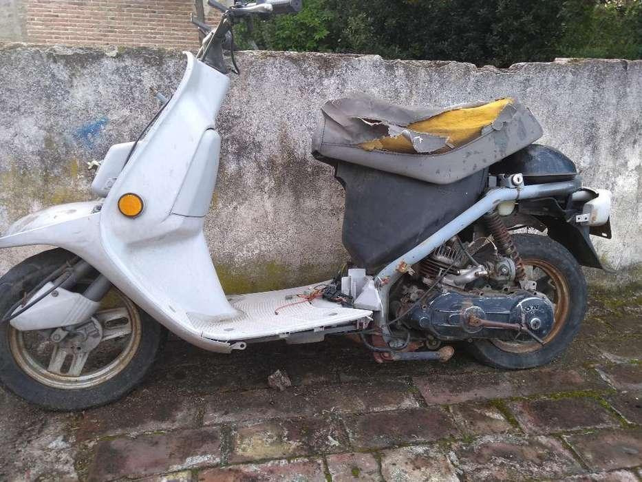 <strong>honda</strong> Scotter 50cc.