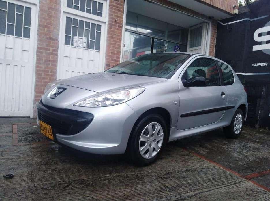 Peugeot 207 2009 - 37000 km