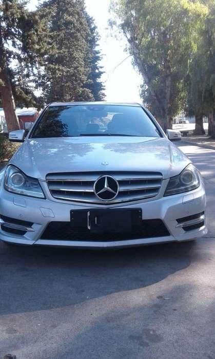 Mercedes-Benz 250 2011 - 130000 km