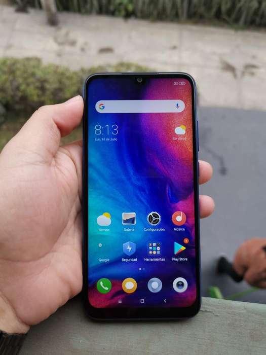 Vendo Cambio Xiaomi Redmi Note 7 64gb