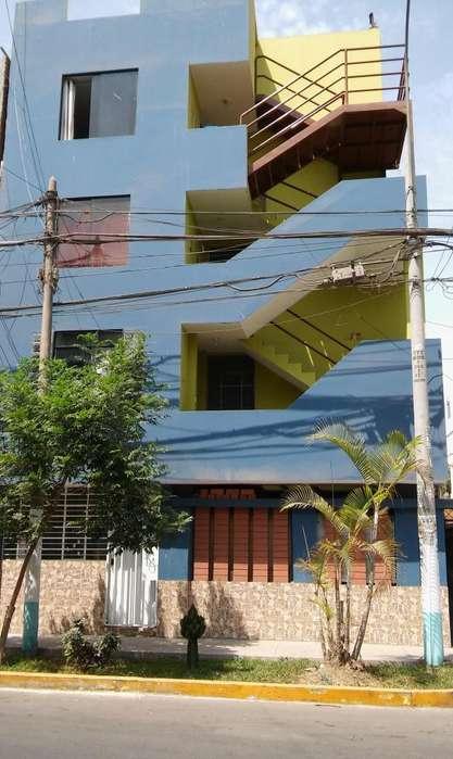 Vendo Lindo departamento de114m2 Los Olivos
