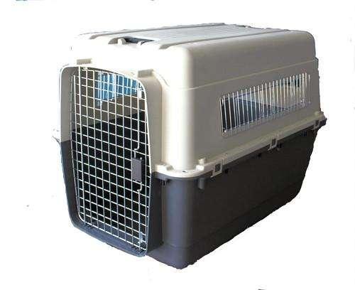 Kennel Transportador L100 Para Perros Grandes en Chiclayo Peru