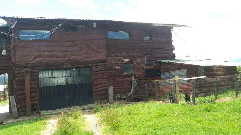 Casa de Arriendo El Campo, Amaguaña,