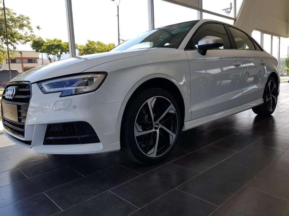 Audi S3 2020 - 0 km