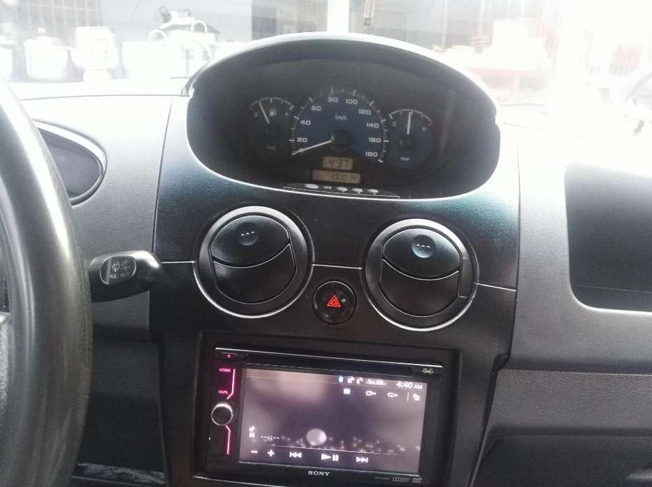 Chevrolet Spark 2013 - 1000 km