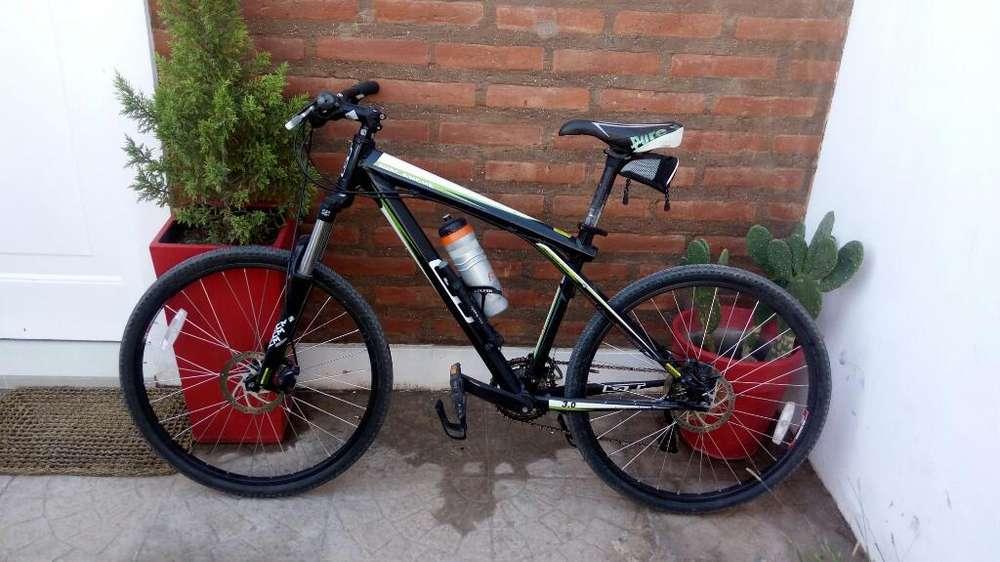 Bicicleta Gt Rodado 26