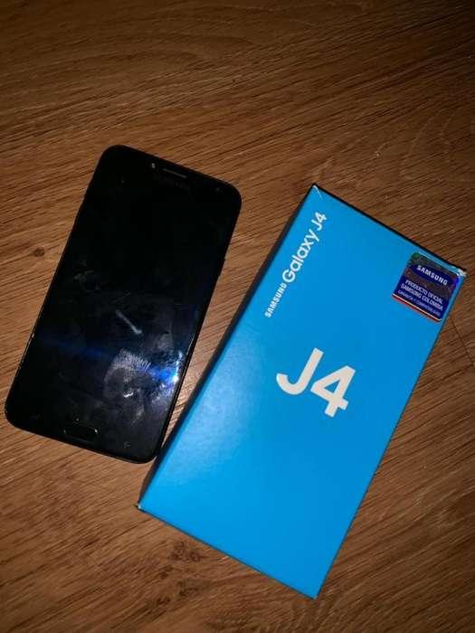 Vendo Samsung J4
