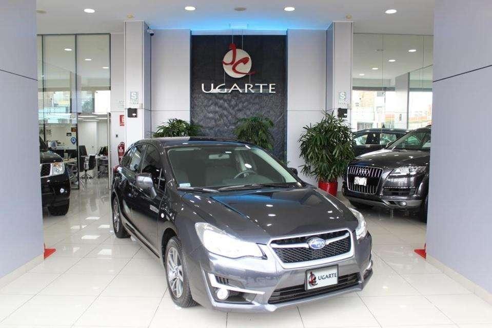 Subaru Impreza 2015 - 20658 km