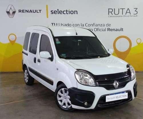 Renault Kangoo  2018 - 90000 km