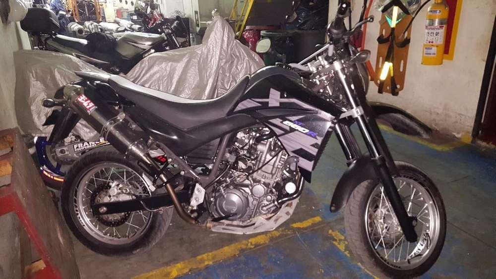 Hermosa Xt 660