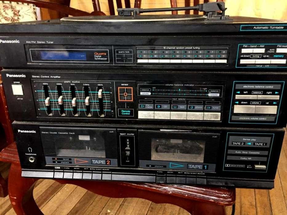 Vintage Stereo Music <strong>panasonic</strong>