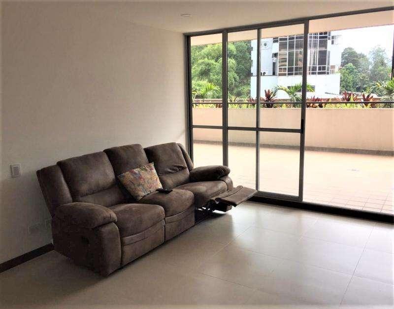 Cod. VBBER1055 Aparta<strong>estudio</strong> En Venta En Medellin Poblado