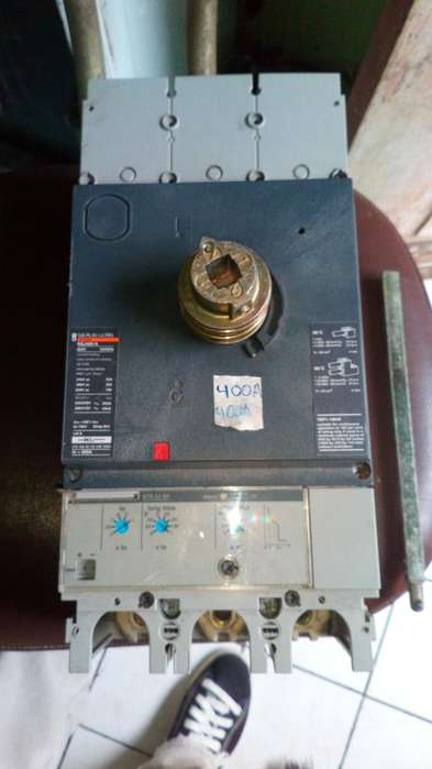 Material Electrico Industrial