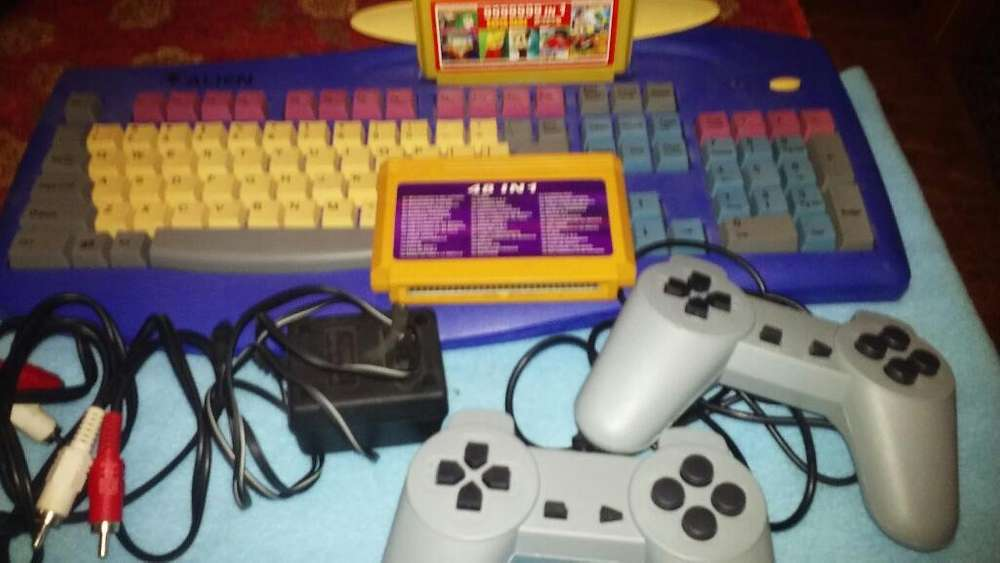 Family Game Nueva 154295841