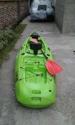 Kayak Rocker