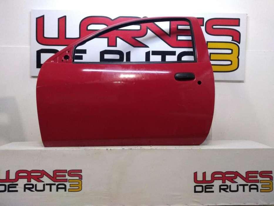 Puerta Delantera Izquierda Ford Ka 02872480