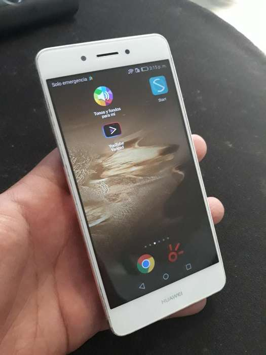 Vendocambio Huawei P9lite Smart