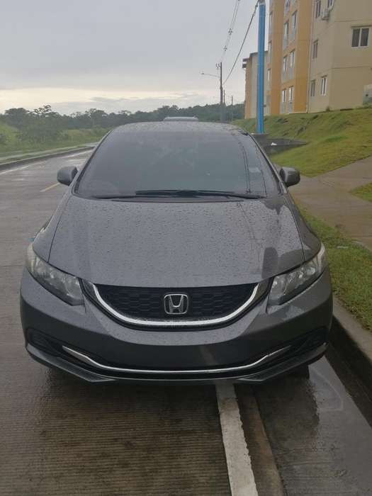 Honda Civic 2015 - 90000 km
