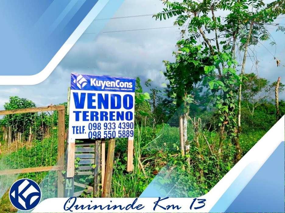 lote-<strong>terreno-venta</strong> via quininde km13 a 5 minutos de la carretera.