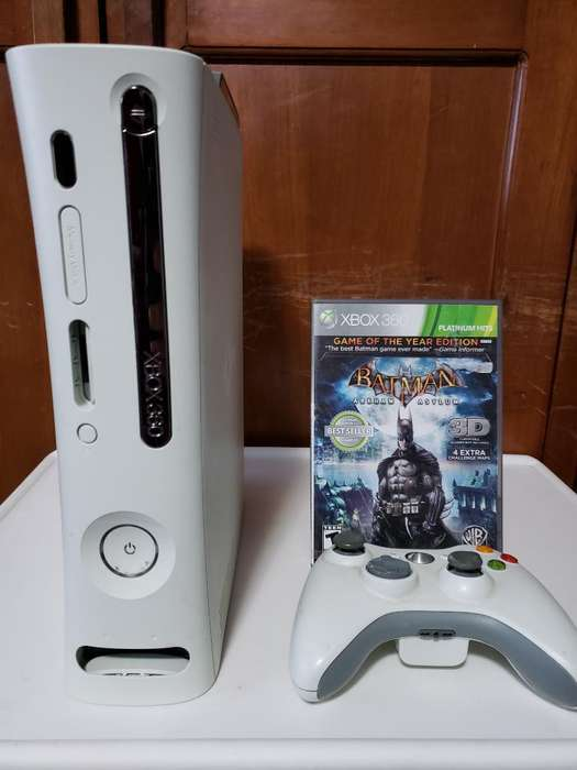 Xbox 360 sin Chip