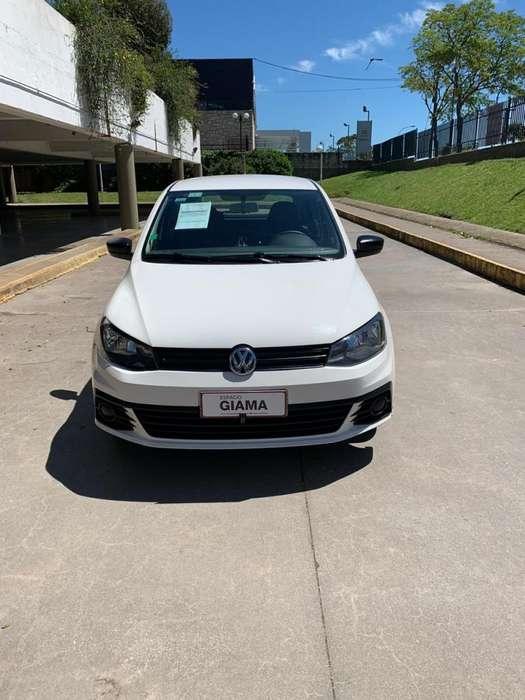 Volkswagen Gol Trend 2018 - 48000 km