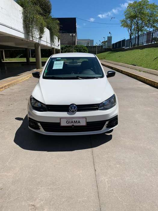 <strong>volkswagen</strong> Gol Trend 2018 - 48000 km