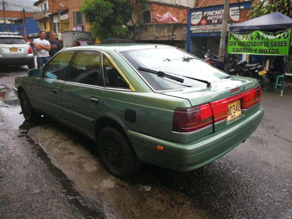 Mazda 626 1991 - 315228 km