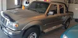 Car Black Automotores Ranger Xlt