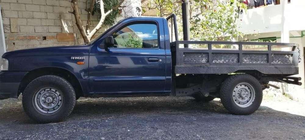 Ford Otro 2004 - 125000 km