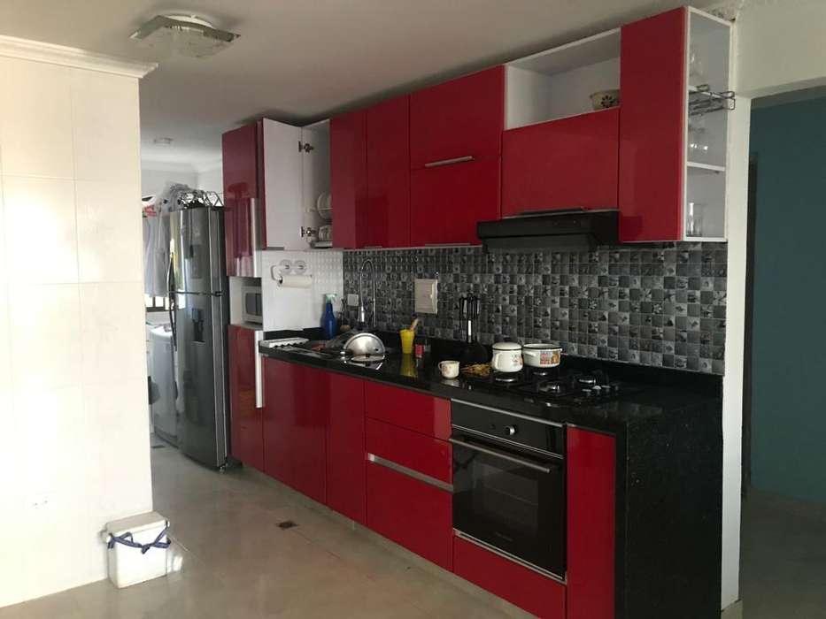 Venta Apartamento Vista al mar en Crespo - wasi_1090848