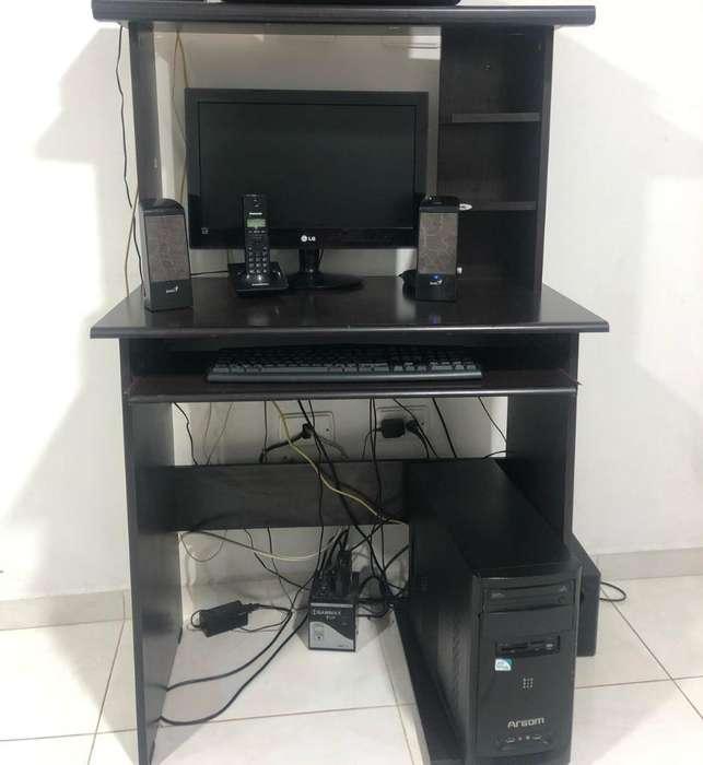 Computador de Mesa Completo