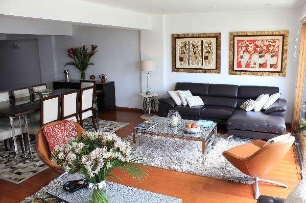 Alquilo <strong>duplex</strong> Penthouse de 337m2 en Miraflores