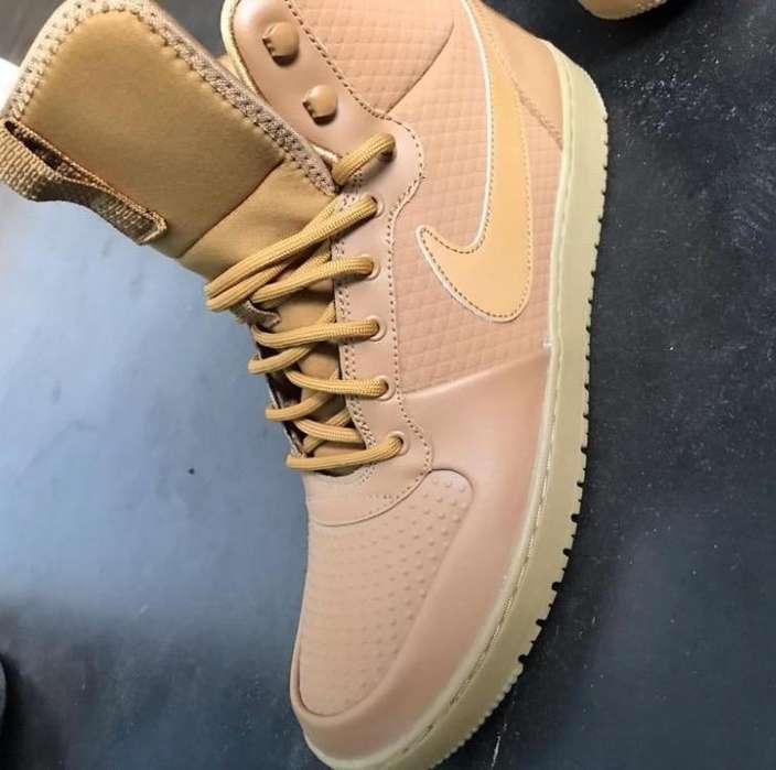 Zapatillas Nuevas Nike