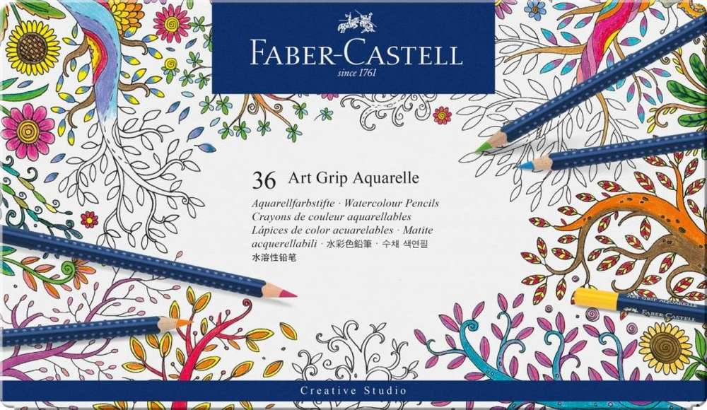 Faber Castell 36 Colores 114236