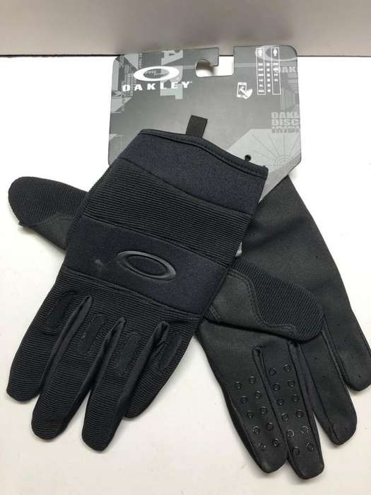 Guantes Oacley Impermeables Excelentes
