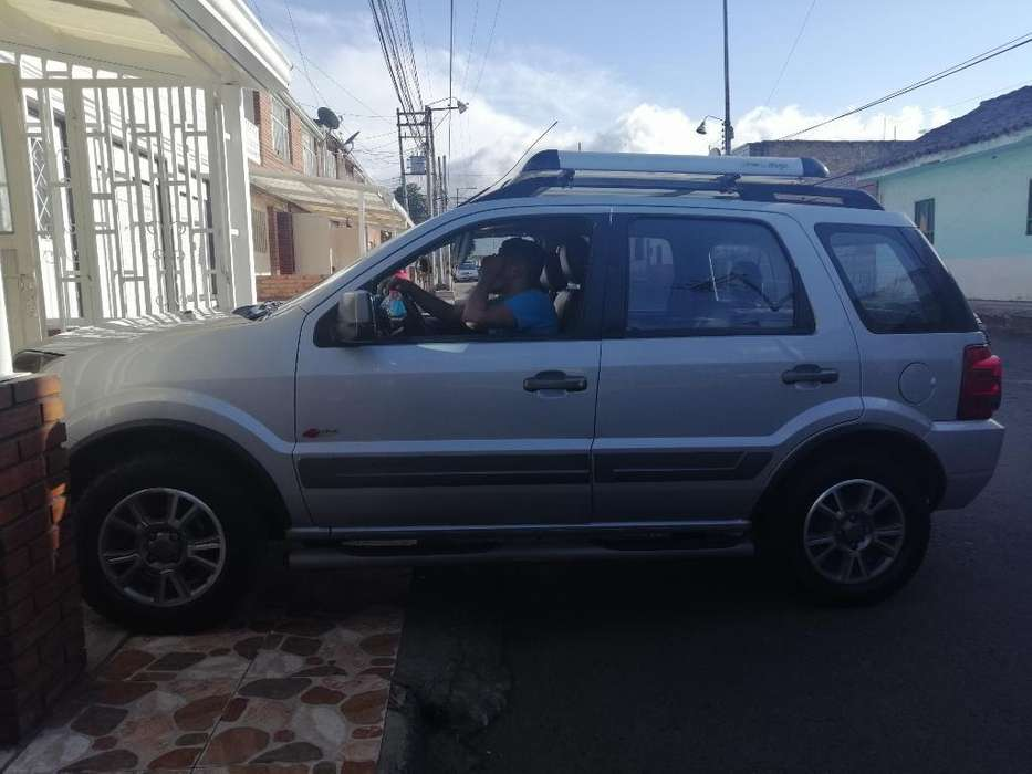 <strong>ford</strong> Ecosport 2011 - 62000 km