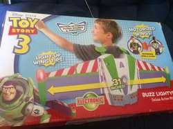 Alas de Buzz Lightyear