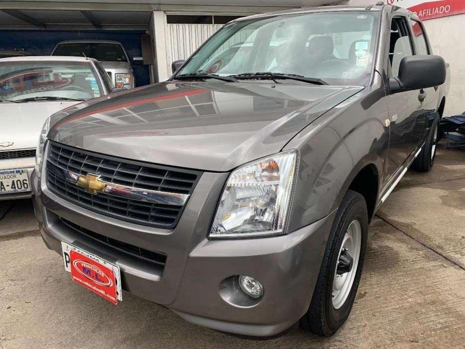 Chevrolet D-Max 2013 - 96445 km