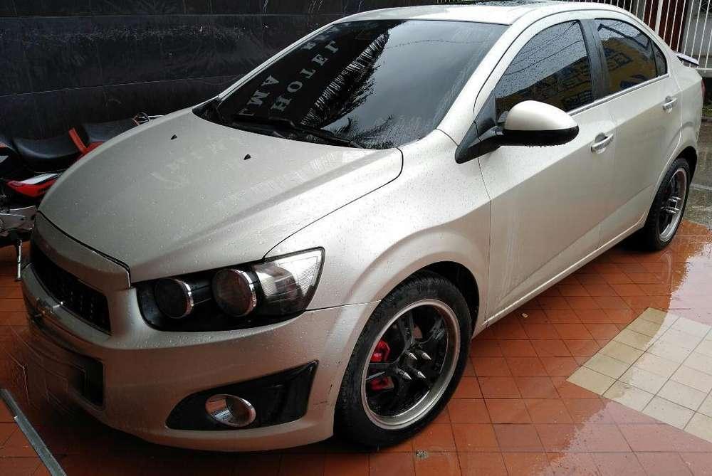 Chevrolet Silverado 2015 - 94000 km