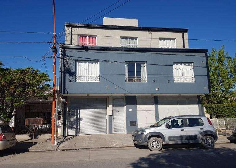 Rio Negro, Cipolletti, Alquiler. Barrio Arevalo departamento de 1 dormitorio en Complejo.