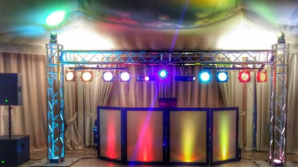 Disco Movil Discoteca Profesional