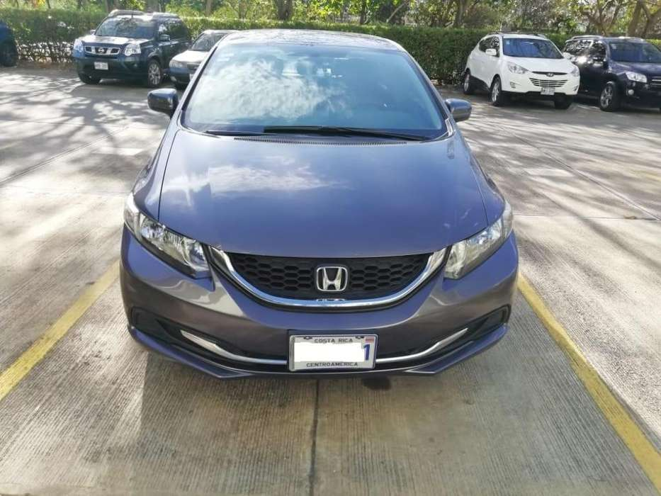 Honda Civic 2014 - 0 km