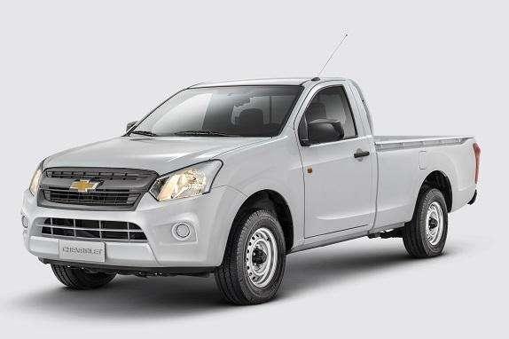 Chevrolet D-Max 2020 - 0 km