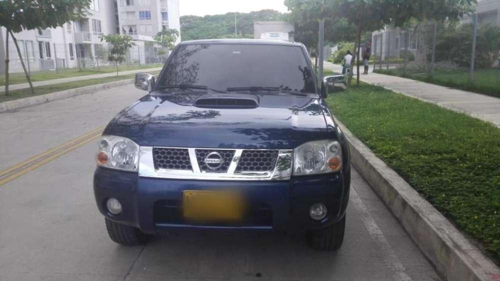 Nissan Frontier 2014 - 76800 km