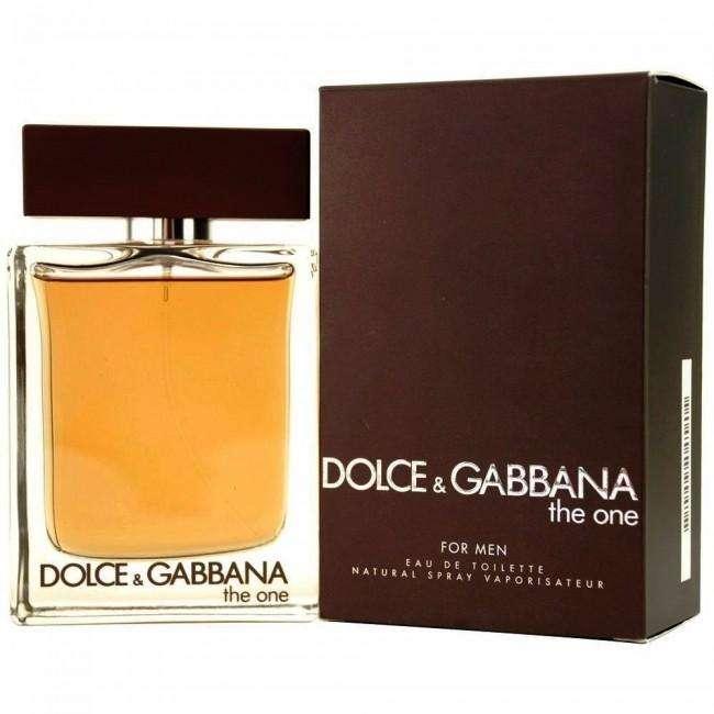 Perfume The One (Dolce & Gabbana) 100ml 3,4 Floz