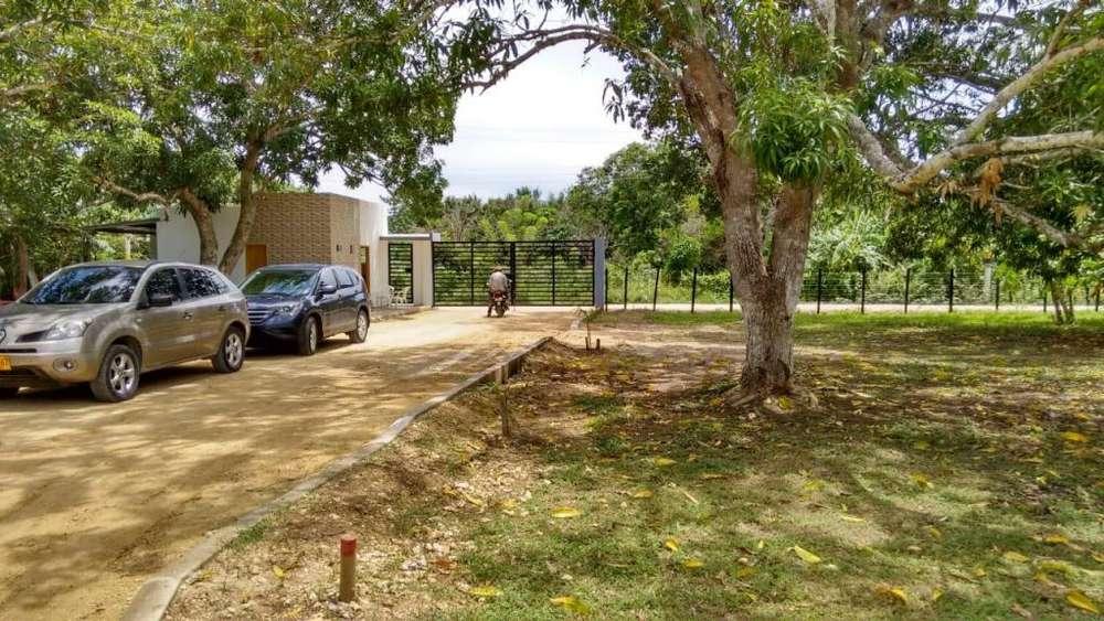 Venta de lote en Condominio en Santa Rosa de Lima - wasi_1095648