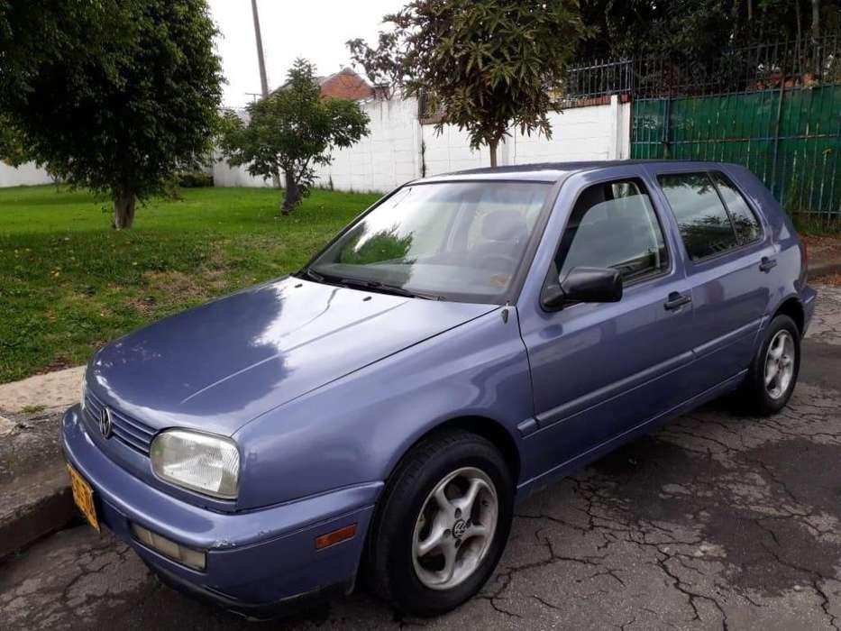 Volkswagen Golf 1995 - 180000 km